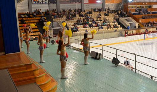 Премьер-министр Удмуртии Виктор Савельев зовет коллег приходить на спортивные матчи