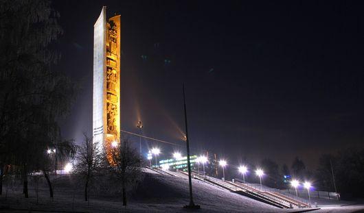 Без света в ночи и работа по специальности: о чем этим утром говорят в Ижевске