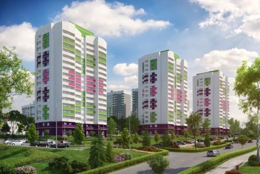 Конец ссорам - каждому по комнате! СОВУШКИ - новый жилой комплекс с просторными квартирами комфорт-класса