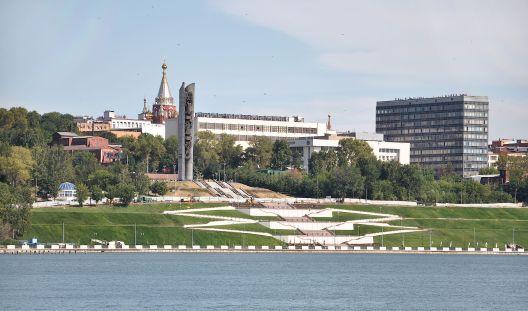 В рейтинге городов по качеству жизни Ижевск оказался на 27-м месте