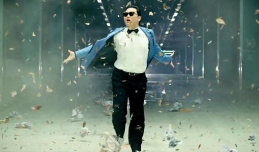 Клип Gangnam Style «сломал» счетчик YouTube