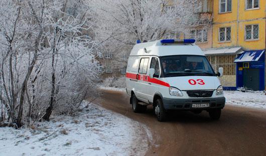 50 миллионов рублей выделит Удмуртия на обновление автопарка «Скорой помощи»