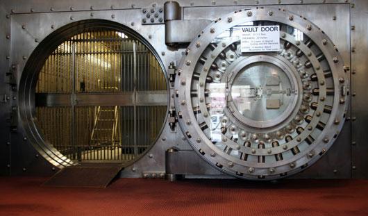Как ижевчанам выбрать надежный банк?