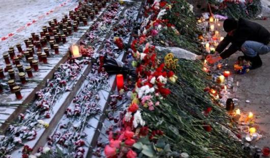 5 лет назад в Перми во время пожара в «Хромой лошади» погибло 156 человек