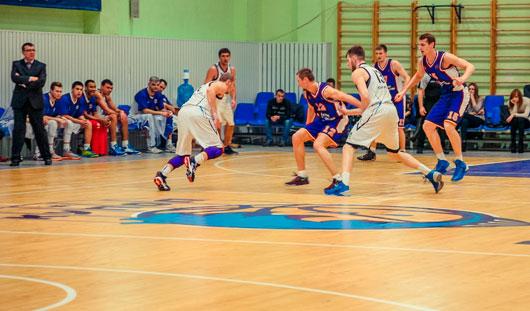 Баскетболисты Ижевска на домашнем паркете примут соперников из Москвы
