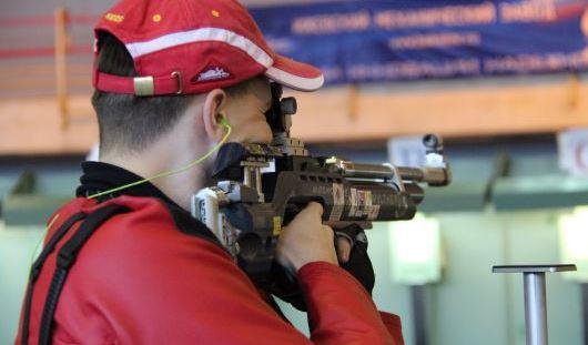 этого материала стрельба из пневматической винтовки ижевск для взрослых основе