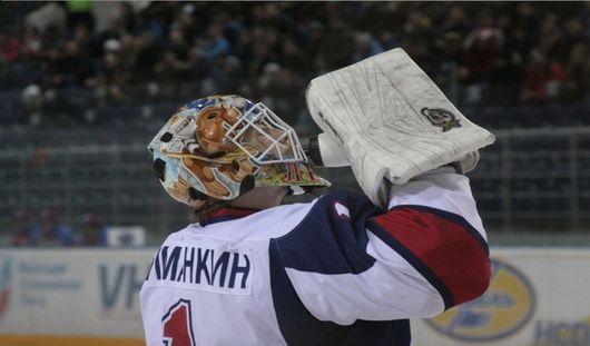Ижевские хоккеисты проиграли на выезде второй раз подряд