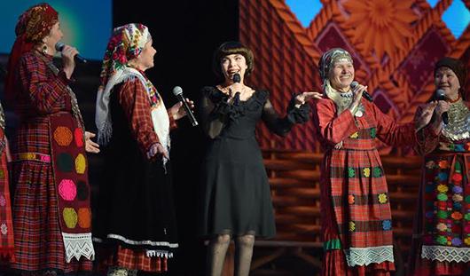 В Москве открыли Год Удмуртии