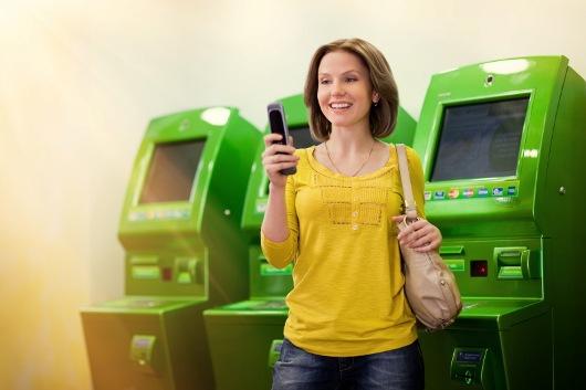Каждый пятый платеж за сотовую связь в ПФО осуществляется через «Автоплатеж» Сбербанка