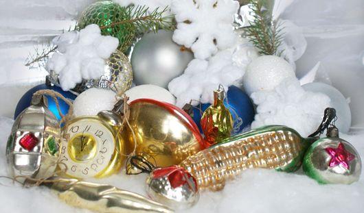 Пакеты с подарками и елка в «Ледовом»: воспоминания ижевчан о Новом годе