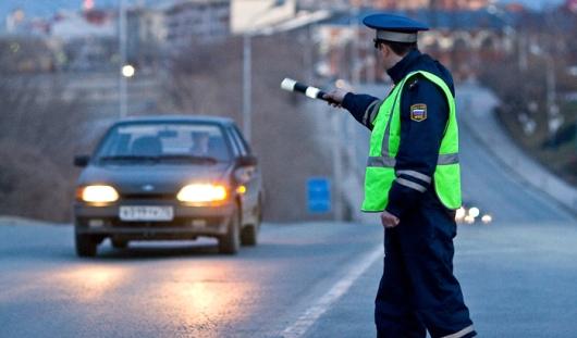 В России могут одобрить «скидку» при досрочной оплате штрафов ГИБДД