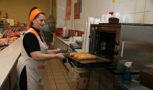 Цена на хлебобулочные изделия в Удмуртии может вырасти на 10%
