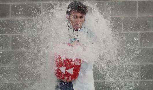 YouTube собрал в одно видео самые популярные песни и мемы 2014 года