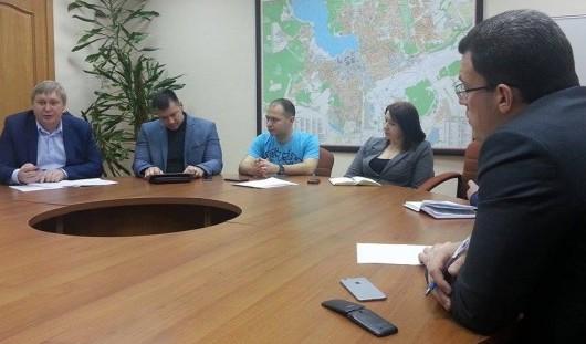 Администрация Ижевска подала заявку на 1 миллиард рублей из республиканского бюджета на ремонт дорог в 2015 году