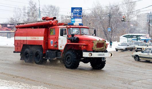 ЧП в Сарапульском районе и пожарные учения: о чем говорит Ижевск этим утром