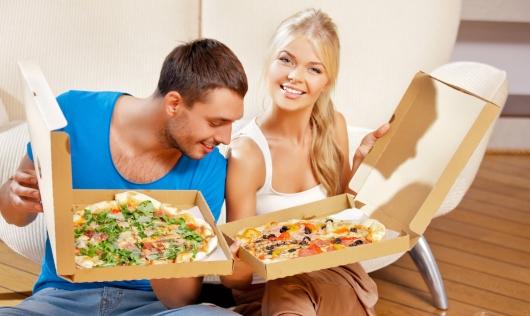 Горячий обед с доставкой теперь можно выиграть! Сайт Da-eda.ru дарит аппетитные призы и пополняет меню новыми блюдами.