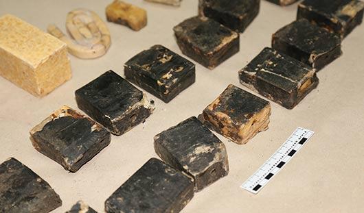 В Ижевске у автокооператива обнаружили более 2 кг взрывчатки