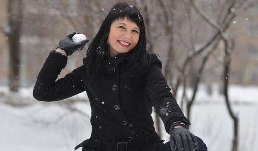 В выходные в Ижевске потеплеет до нуля градусов