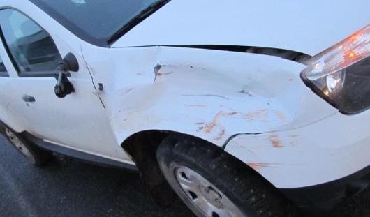 Два пешехода погибли в ДТП в Удмуртии за одни сутки