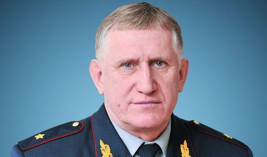 Генерал-майор из Ижевска Григорий Желудов возглавил ГУФСИН по Пермскому краю