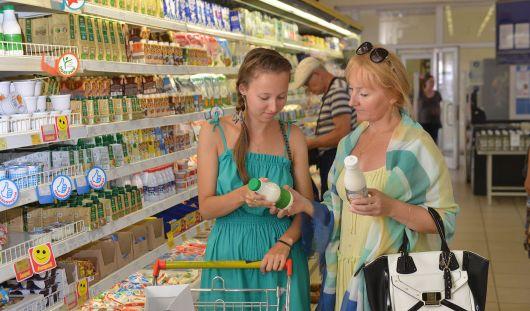 Россияне все больше стали беспокоиться о качестве продуктов