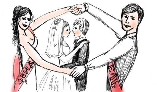 Ижевская статистика с 8 по 14 декабря: в три раза увеличилось количество разводов