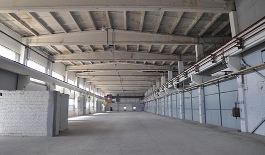 Третью очередь Индустриального парка откроют в Удмуртии
