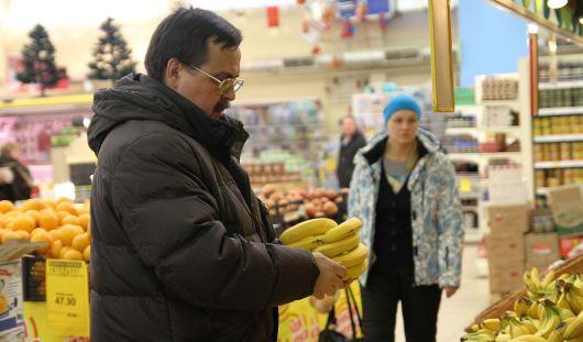 В России предлагают узаконить цены в у.е. для магазинов и госконтрактов