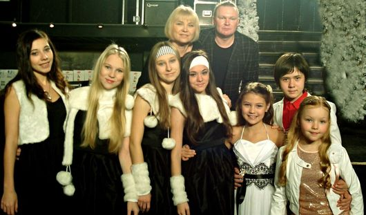Новогодняя песня об Ижевске  прошла в финал всероссийского конкурса «Новогодний хит»