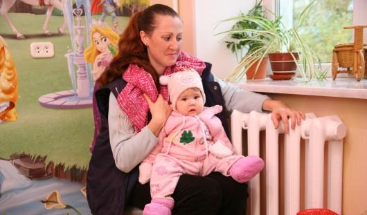 В Ижевске от отопления отключили 15 домов, детские сады и школу