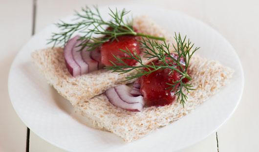 Какие закуски приготовить ижевчанам на Новый Год