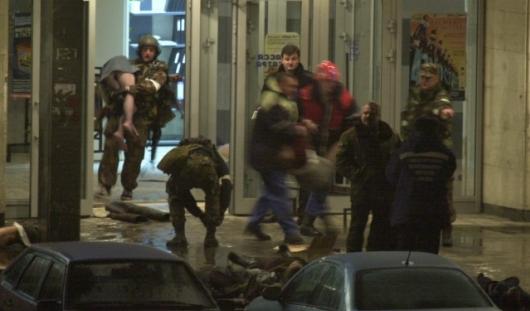 В России задержан один из организаторов теракта в «Норд-Осте»