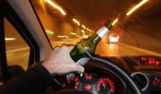 В России утвердили уголовную ответственность за пьяную езду