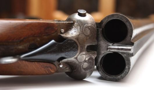 В Удмуртии инвалид застрелился, не выдержав сильных болей