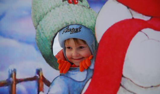 Ижевск признан лучшим городом для детей