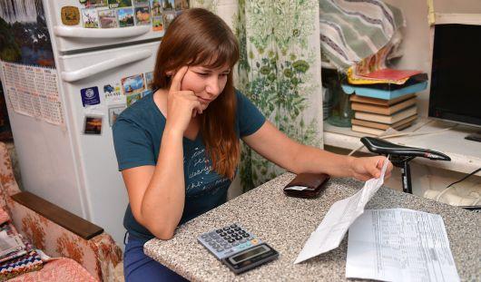 За год в Удмуртии взыскали более 535 миллионов рублей задолженности за коммунальные платежи