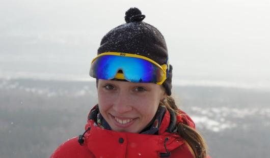 Биатлонистка из Удмуртии стала шестой в спринте на этапе Кубка IBU
