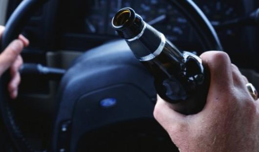 За минувшие выходные в Удмуртии задержаны 117 пьяных водителей