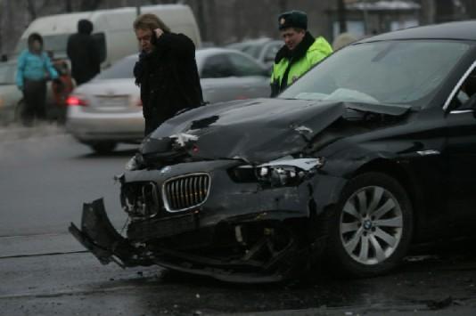 В России могут начать выплачивать компенсацию товарной стоимости автомобиля