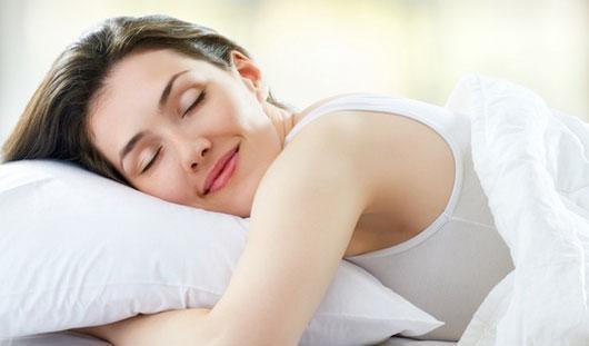 Умение правильно спать поможет справиться с синдромом забывчивости
