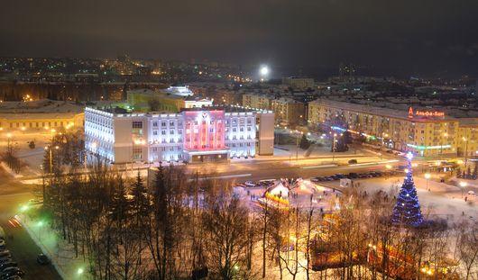 Астропрогноз для Ижевска на 2015 год
