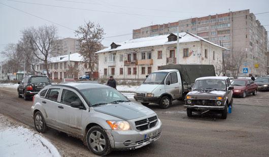 В России лихачей могут начать наказывать обязательными работами