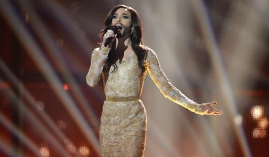 Ведущим(ей) на «Евровидении-2015» станет Кончита Вурст