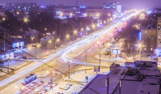 Заснеженные дороги и будущее Козьего парка: о чем говорит Ижевск этим утром