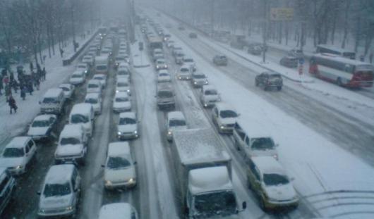 Ижевчане не собираются участвовать во Всероссийской акции автомобилистов против роста цен на бензин
