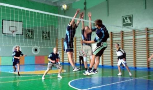 Юные волейболисты из Удмуртии стали вторыми в зональном первенстве России