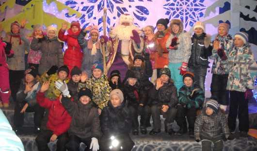 Ижкомбанк подвел итоги конкурса «Добрый Новый Год»