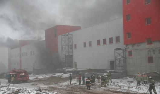 ТЦ «Италмас» в Ижевске откроется в феврале-марте 2015 года