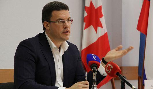 Сити-менеджера Ижевска Дениса Агашина оштрафовали на 30 тысяч рублей