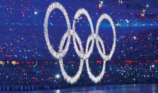 Итоги-2014: от победы на Олимпийских играх и до падения рубля